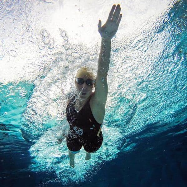Ruhepuls40 Unterwasser-Fotoshooting