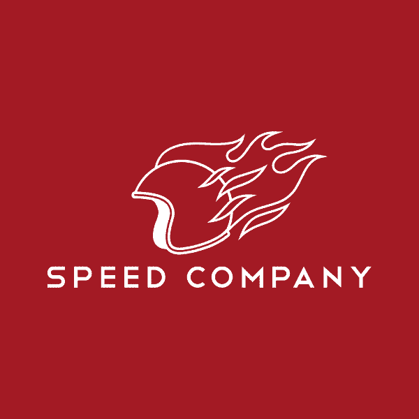 Speed Company Webseite