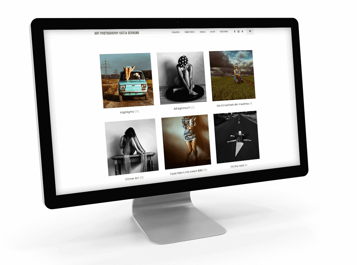 180 Responsive 3D Mockup - Cinema Display 5-KG